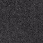 DAR1D613 Unistone černá dlaždice 14,8x14,8x1