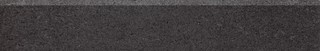 DSAS4613 Unistone černá sokl 59,8x9,5x1,0