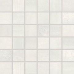 WDM06521 Rush světle šedá mozaika set 30x30 4,8x4,8x1