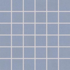 WDM06054 Tendence modrá mozaika 30x30 cm 4,7x4,7x1