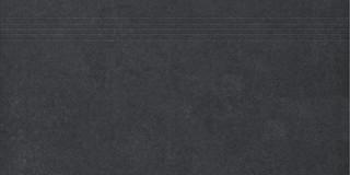 DCPSE685 Trend černá schodovka 29,8x59,8x1