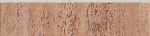 DSAJ8037 Travertin hnědá sokl 29,8x7,2x0,8