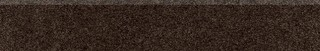 DSKS4637 Rock lappato hnědá sokl - lappato 59,8x9,5x1