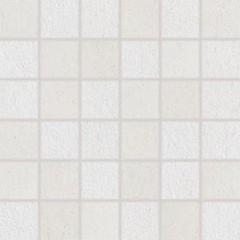 DDM06609 Unistone bílá mozaika 4,7x4,7 29,8x29,8x1,0