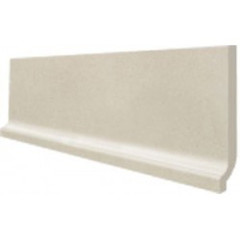 DSPJB610 Unistone béžová sokl s požlábkem 29,8x8,5x0,85