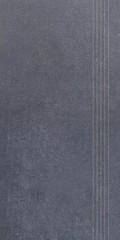 DCPSE273 Sandstone plus černá schodovka 29,8x59,8x1,0