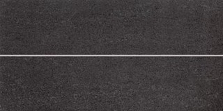 WIFMB613 Unistone černá inzerto 39,8x19,8x0,7