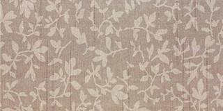 WADMB113 Textile hnědá obkládačka dekor 19,8x39,8x0,7
