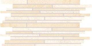 DDPSE670 Sandy řezaná mozaika dekor 29,8x59,8x1