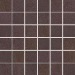 DDM06274 Sandstone plus hnědá mozaika 4,7x4,7 29,8x29,8x1,0