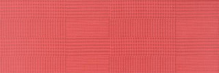 WADVE053 Tendence červená obkládačka-dekor 19,8x59,8x1