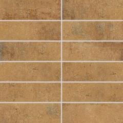 DDP44664 Siena hnědá dekor 44,5x44,5x1