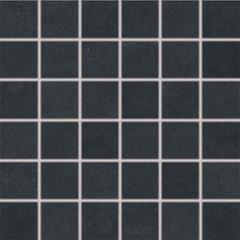 DDM06685 Trend černá mozaika 30x30 cm 4,7x4,7x1