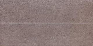 WIFMB612 Unistone šedohnědá inzerto 39,8x19,8x0,7