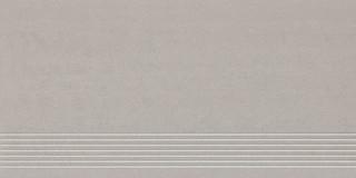 Doblo grys stopnica prosta mat 29,8x59,8