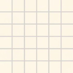 WDM05510 Up slonová kost mozaika set 30x30 4,8x4,8x0,7