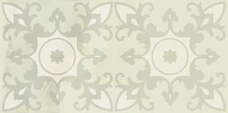 Sabro verde geometryk inserto 29,5x59,5