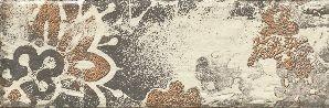 Rondoni beige inserto struktura D 9,8x29,8