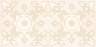 Sabro bianco geometryk inserto 29,5x59,5