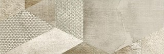 Attiya beige obklad motyw B 20x60