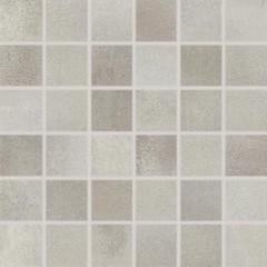 DDM05711 Via šedá mozaika 4,8x4,8x0,8 30x30