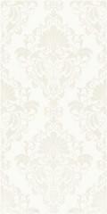 Bellicita bianco inserto damasco 30x60