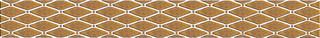 Sabro gold poduszki lišta 59,5x7