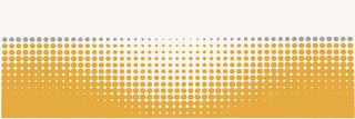 Midian giallo inserto punto 20x60