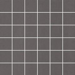 Doblo grafit mozaika cieta mat 29,8x29,8