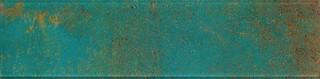 Inserto szklane azurro rust 29,8x119,8