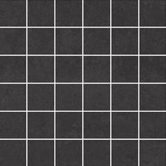 Doblo nero mozaika cieta poler 29,8x29,8