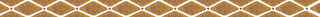 Sabro gold poduszki lišta 59,5x3