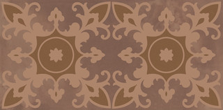 Sabro brown geometryk inserto 29,5x59,5