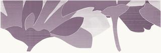Indy viola inserto kwiat B 25x75