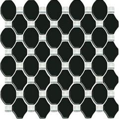 Secret nero mozaika folie 29,8x29,8