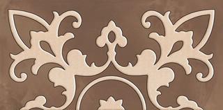 Sabro brown inserto murano 29,5x59,5