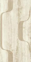 Amiche beige inserto D 30x60