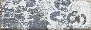 Rondoni blue inserto struktura A 9,8x29,8