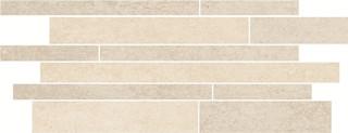 Rino beige lišta mix paski 20x52