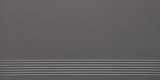 Doblo grafit stopnica prosta mat 29,8x59,8
