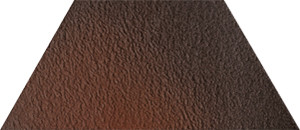Cloud brown trapez duro 12,6x29,6