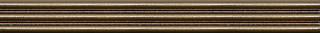 Listwa Lily 2 3,7x36