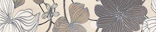 Listwa Opium flower 36x7,4