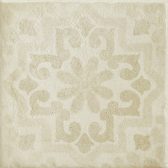 Wawel beige inserto classic C 19,8x19,8