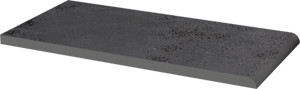 Semir grafit parapet 30x14,8