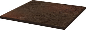 Semir brown klinkier 30x30