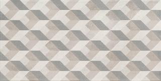 Dekor Tempre grey 30,8x60,8