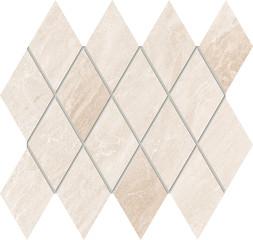 Mozaika Jant white 26,2x21,8