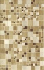 Mosa cream inserto geo squares 25x40