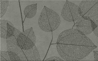 Lussi grey inserto leaf A 25x40